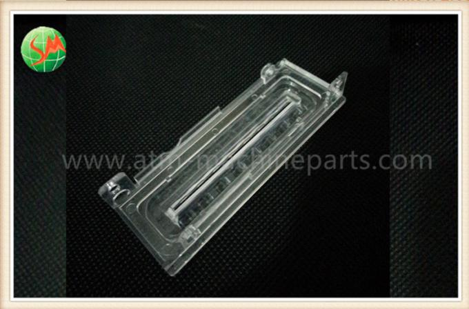 ATM Anti Skimmer translucent plastic Anti Fraud Device for Diebold Opteva Card Reader new and original