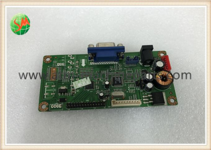ATM Replacement Parts MT6820V3.3 Monitor Mainboard VGA Full HD With High Quality
