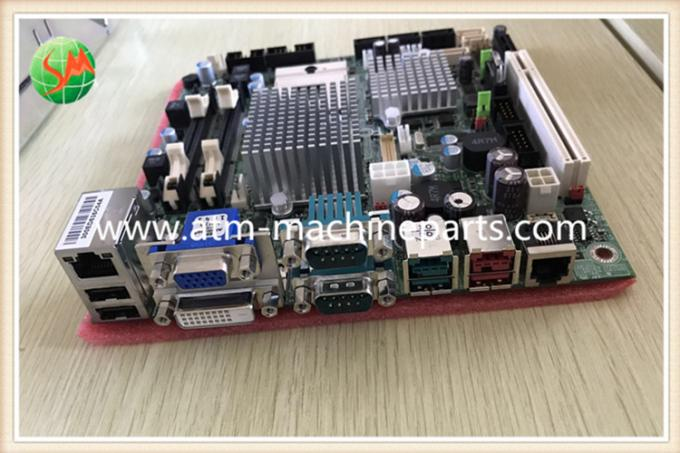 445-0728233 ATM Parts ACG Kingsway MOTHERBOARD For NCR SelfServ 22e 4450728233  SS22E
