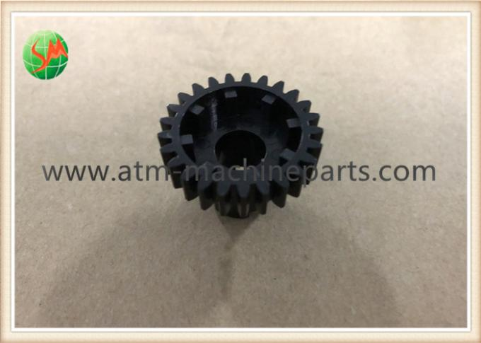 ATM G750 ATM Spare Parts G750 K3  Black Plastic Tooth Gear G750 K3