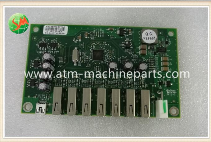 S2 NCR ATM Parts Universal USB HUB P / N 445-0755714 30 Days Warranty