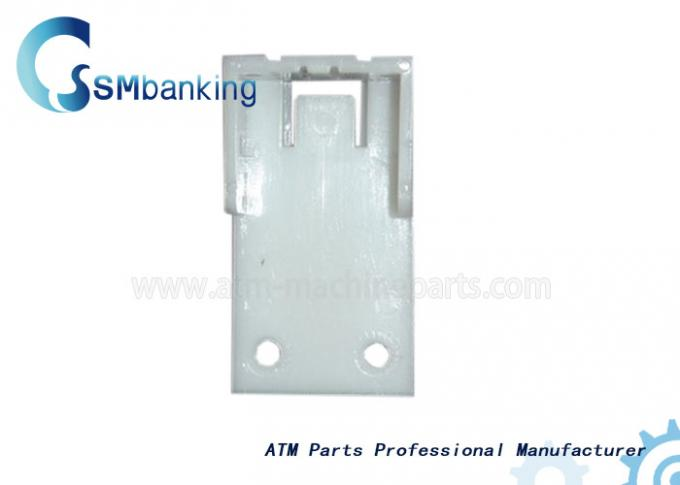 Original NCR ATM Machine Parts White Plastic Assy 445-0675084