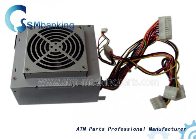 1750031969 Wincor Nixdorf ATM Parts Silver 145W PC P3 Power Supply 01750031969 in high quality