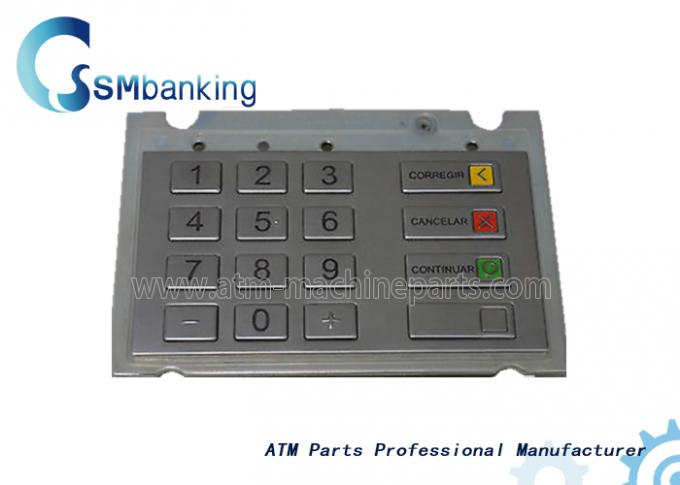 Professional Wincor Nixdorf ATM Parts EppV5 01750159575 5 Days Delivery Time