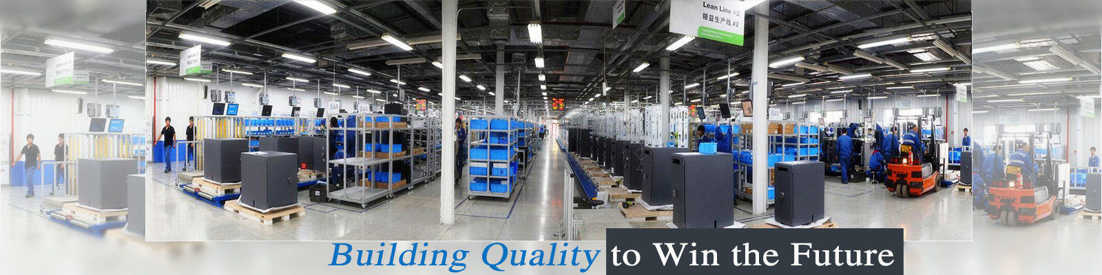 quality ATM Machine Parts factory