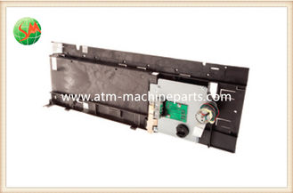Black Cash Machine Parts NMD ATM Spare Parts A021921 FR101 Left Assy Kit
