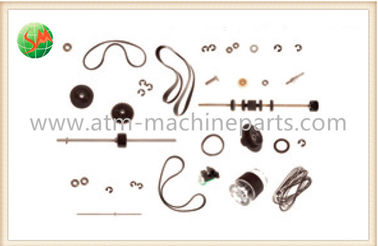 Metal and Plastic ATM Spare Parts A021919 NQ200 NQ300 Roller Assy Kit