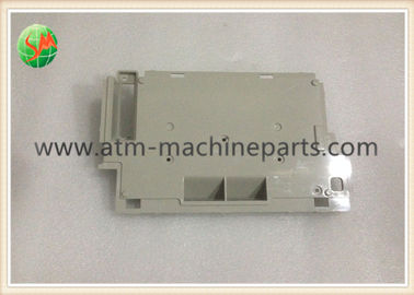 China Hitachi Recycling Plastic Cassette Tape Cases ATM Parts ATM Service Cash Box Front Cover 1P004013-001 supplier