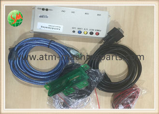 China NCR 5877 Machine NCR ATM Parts ATM Anti Skimmer Anti Fraud Device supplier