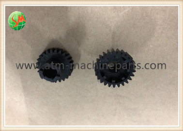 China ATM G750 ATM Spare Parts G750 K3  Black Plastic Tooth Gear G750 K3 supplier