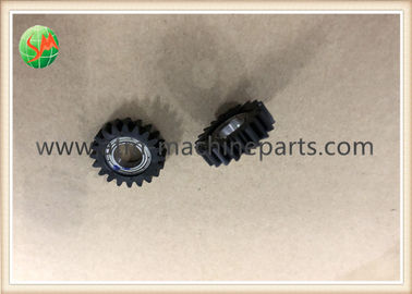 China ATM Machine Spare Parts G750 K3-1  Black Plastic Tooth Gear G750 K3-1 supplier