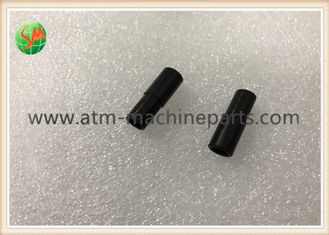 China Durable ATM Spare Parts / Black Plastic Spacer body For ATM Machine supplier