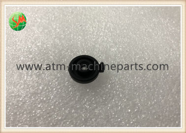 China NCR ATM Spare Parts , Black Plastic Money Guide Adjustment Ring supplier