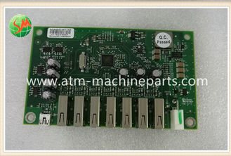China S2 NCR ATM Parts Universal USB HUB P / N 445-0755714 30 Days Warranty supplier