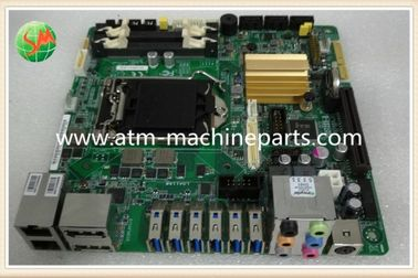 NCR S2 ATM Spare Parts NCR PC Core Estoril Motherboard 445-0764433 4450764433 Support Win 10