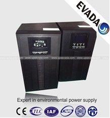 China Short Circuit Protection Single Phase Online UPS Uninterrupted Power Supply For Data Center supplier