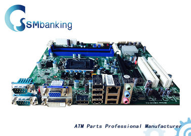 China 497-0470511 NCR ATM Parts 66XX Pocono Motherboard Dual Core Processor supplier