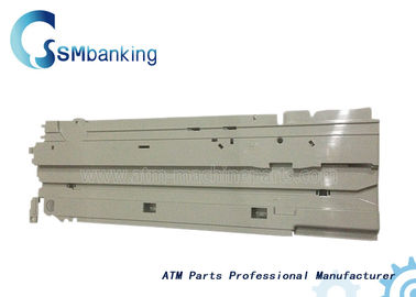 China Recycling Plastic Cassette Cases 1P004482-001 Hitachi ATM Parts ATMS Left Side Plate supplier