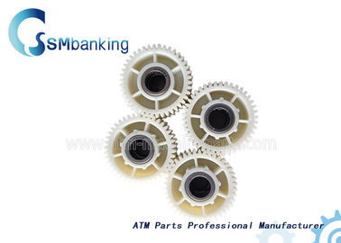 China ATM PART NCR ATM Machine Tooth Gear / ldler Gear 42 tooth 445-0587791 for Bank ATM Parts supplier