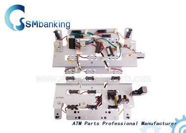 China GSM-WCS-FRNT-BRKT-118 Hitachi 2845V ATM Machine CS Module Front supplier