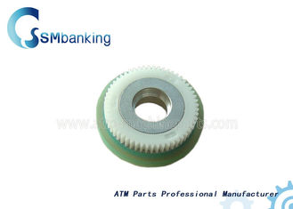 China High Duablity Fujitsu ATM Parts Standard Plastic Wheel CA02467-E580 supplier