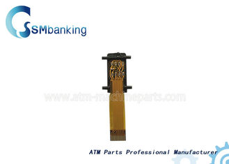 China Plastic And Metal ATM Machine Parts DIP Card Reader IC Head 445-0740583 supplier