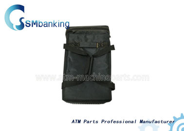 China ATM Machine Parts Durable  Cassette Bag with 2 Cassettes In Good Quality supplier