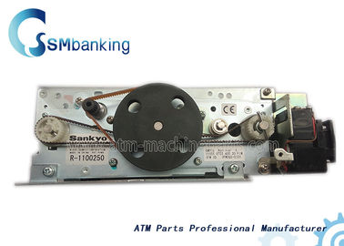 China High Stable Metal Hyosung ATM Parts / ATM Card Reader ICT3Q8-3A0260 supplier