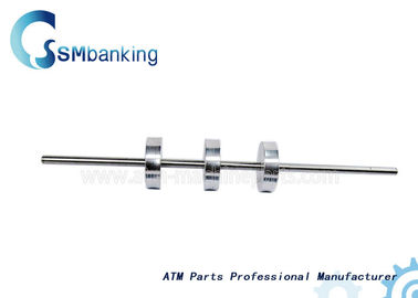 China Metal ATM Spare Parts Diebold Opteva Stacker Shaft 49200659000A supplier
