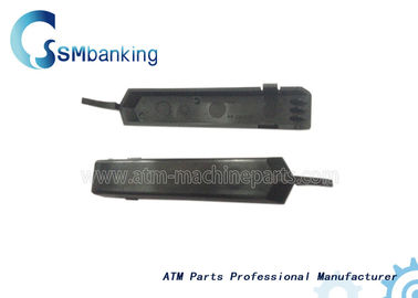 Black And Plastic Rail Platen Diebold ATM Parts 49200019000A