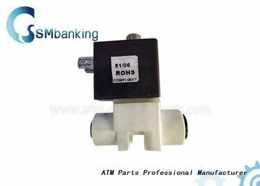 China ATM Spare Parts NCR Solenoid Valve Assembly 009-0022199 High Stable supplier