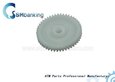NCR ATM Parts NCR Component White Plastic  Gear 445-0630722