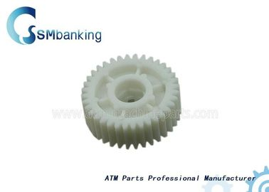 NCR ATM Parts NCR Component  White Plastic Gear  445-0633963