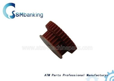 NCR ATM Parts NCR Component  NCR Red Plastic Gear  445-0638120