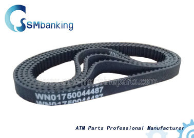 China Original Atm Machine Parts Wincor 280 Part Black Belt 1750044487 supplier