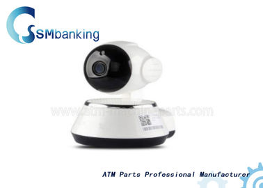 China CCTV Camera Mini Ball Machine IP201 1Million  Pixel Wifi Smart Camera  Support A variety of mobile phone rem supplier