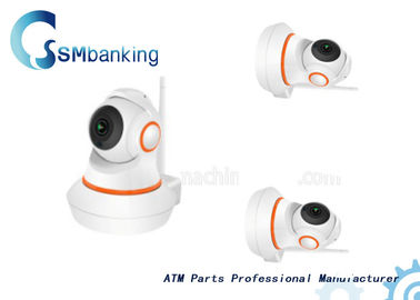 China Smart Wireless IP Security Camera / IP Surveillance Camera For Day And Night Monitoring supplier