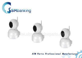 China Full HD Wireless Cctv Camera For Home Security Support TF Storage supplier