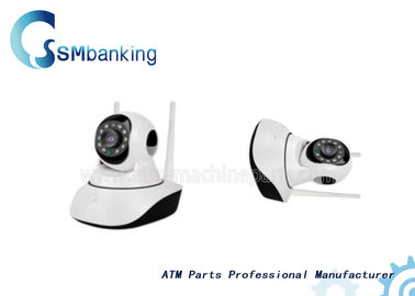 China IPH260 CCTV Security Cameras / Wifi Surveillance Camera With Double Antenna supplier