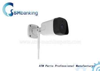 Metal Mini Wireless Outdoor Camera / Wireless Home Surveillance Cameras