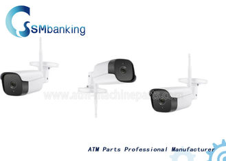 High Definition CCTV Security Cameras For Outside Home , Wireless Ip Camera
