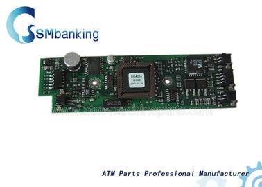 China Original ATM Machine Parts NMD NC301 Cassette Control Board A008539 A002748 TG2220-35 supplier