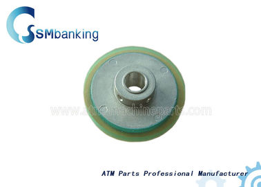 China CA02467-E084 Fujitsu ATM Wheel / Air Shipment ATM Replacement Parts TG4002 supplier