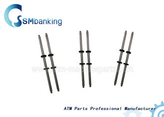 China 4P009187 HITACHI ATM Spare Parts 2845V CS RollrShaft 4P009187 In high quality supplier