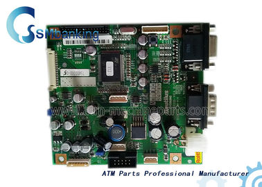 China Wincor Hyosung ATM Parts 7540000005 5600 VGA Board For Hyosung 5100 / 5300XP Machines supplier