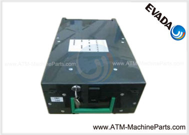 China CDM8240 Currency Cassette Automated Teller Machine ATM Components supplier