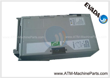 China Plastic GRG ATM Parts Deposit Cassette / ATM Currency Cassette Box supplier