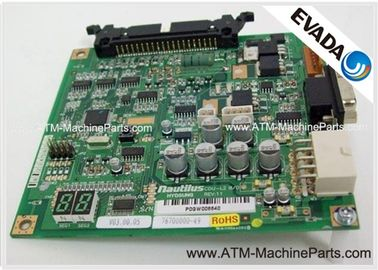 China Hyosung ATM Parts CDU Control Board FOR 1K REMOVABLE , New Short Board 7670000049 supplier