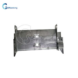 China Delarue NMD ATM Machine Parts A004605 NF Middle Frame 90 Days Warranty supplier
