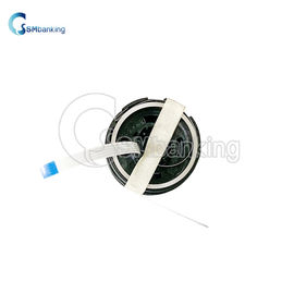 China Silver Color Hyosung ATM Parts 4400000090 Handle For Feed Module SF supplier